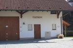 Feuerwehrhaus - 2011 Christian Gresser